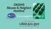 DHS Abuse Hotline