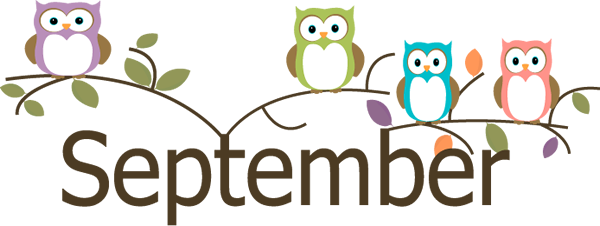 Friend School - What's Happening in September?